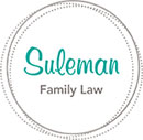 Suleman Family Law logo